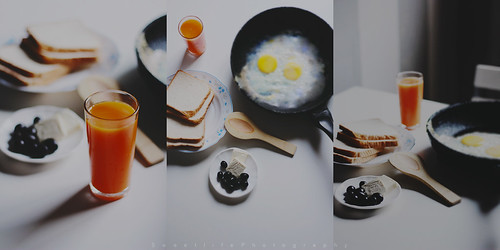 Breakfast | by Mahmoud Hiepo