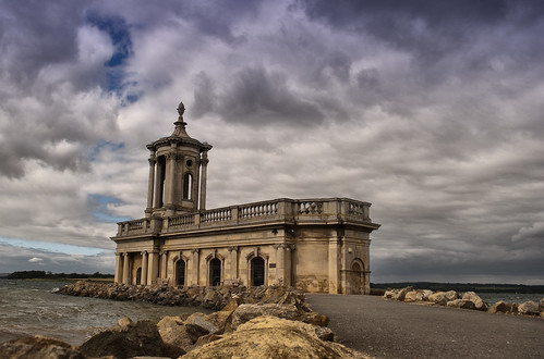 St Matthew at Normanton | by Nick P Lee