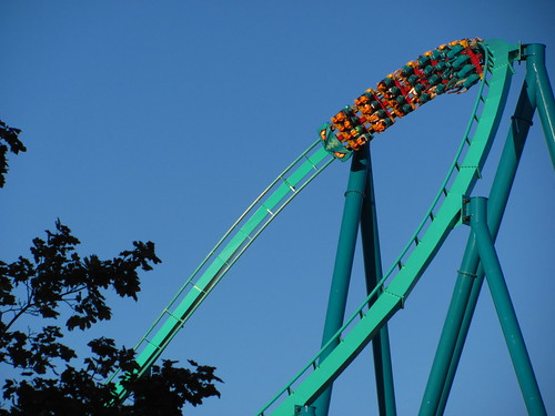 Canada's Wonderland 084 | by Roller Coaster Philosophy