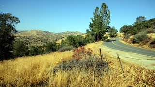 Tehachapi Road | by Laurence's Pictures