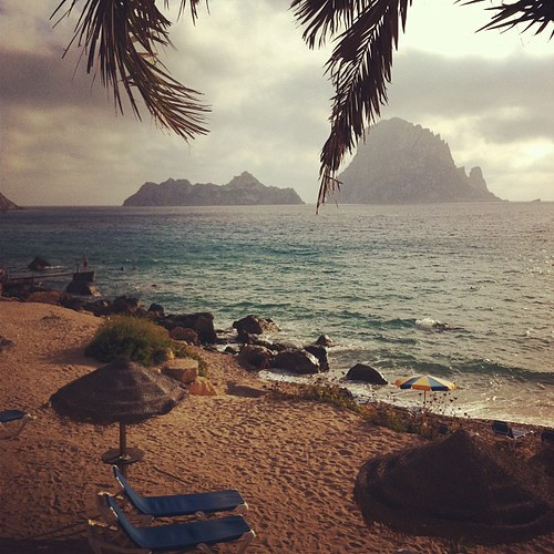 Es Vedra, Ibiza | by the style files