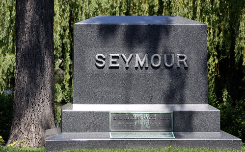Seymour Memorial | by When lost in.....