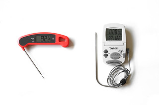Best Meat Thermometer Americ A S Test Kitchen