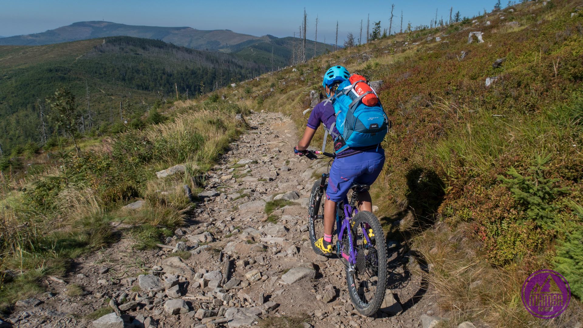 bikepacking barania gora-5040