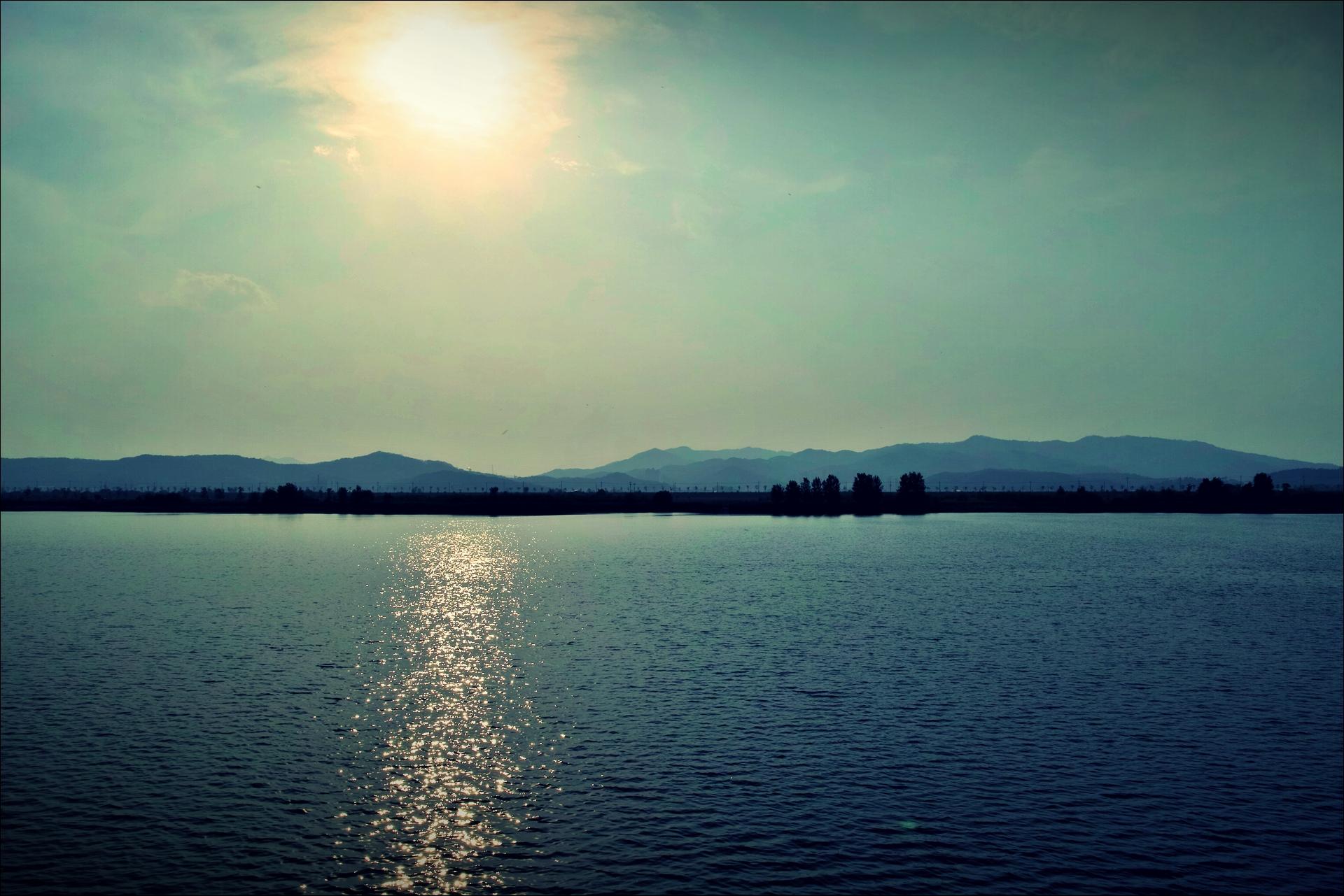 강-'낙동강 자전거 종주여행'