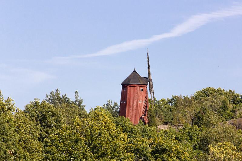 Ballingsta Mill