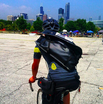 Chicago Andrea+Especial | by Timbuk2 Designs