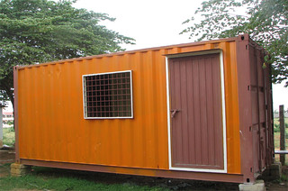 container-home | by Container Solutions India