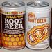 Vons Root Beer, 1970's & 1980's
