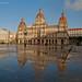 El Ayuntamiento y su reflejo