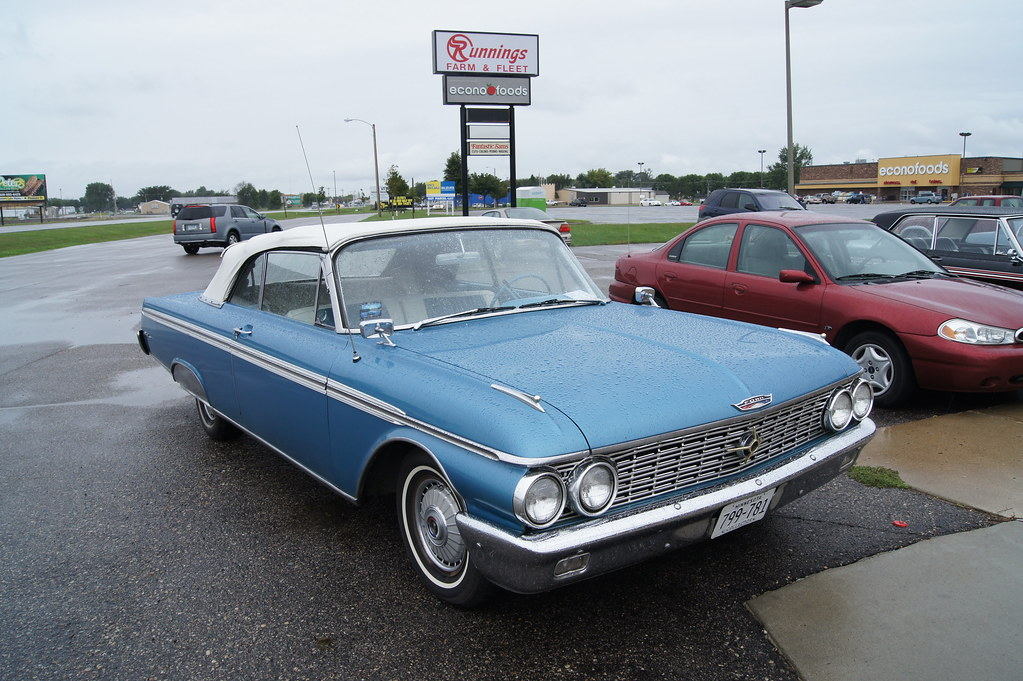 62 ford galaxie 500 sunliner thousands of car pictures at flickr. Black Bedroom Furniture Sets. Home Design Ideas