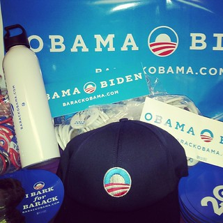 Obama Gear | by Obama For America - Kansas
