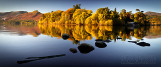 Autumn Colours on Derwent Water in the Lake District - Explored (#19) | by Pete Barnes Photography