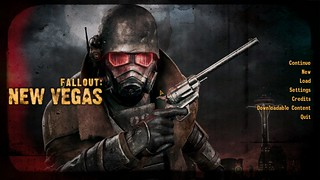 Fallout: New Vegas | by psygeist