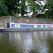 Narrowboat - Jilly's Dream 120715 Lancaster