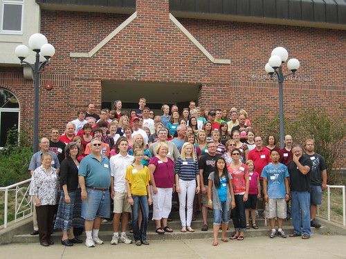 Legacy Lunch 2012 | by Central College Alumni
