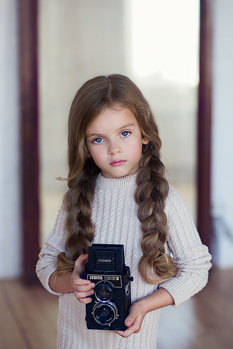 Milana | by Captured by Alex...