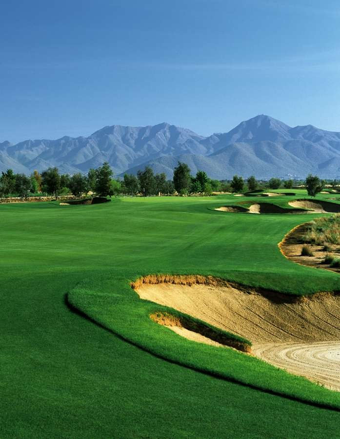 Talking Stick South Golf Course These Golf Courses Are