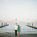 Alki Seattle Engagement Photography