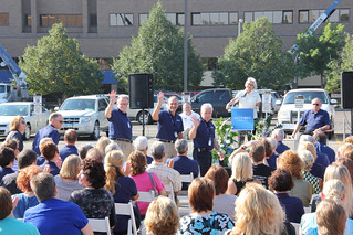 Celebration_Unveiling_04 | by Sanford Health
