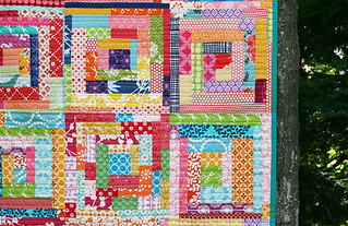100 Quilts for Kids Blocks | by Fresh Lemons : Faith