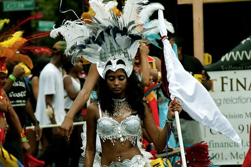 West Indian Day Parade 2012 | by cisc1970
