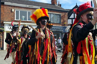 8.9i.12 Sandbach Day of Dance 132 | by donald judge