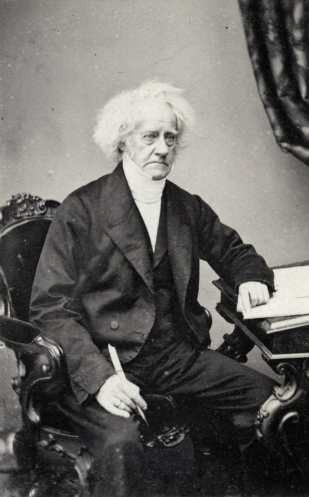 A history of photography invented by sir john herschel