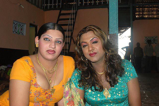 Raksha Hijra  Hijra Friend  Orissa Transgender  Suhani -5710