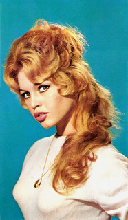 Brigitte Bardot | by Truus, Bob & Jan too!
