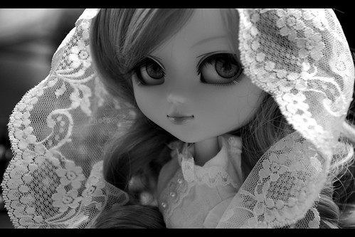 Vianne | Pullip Victorique Custom | by Zoo*