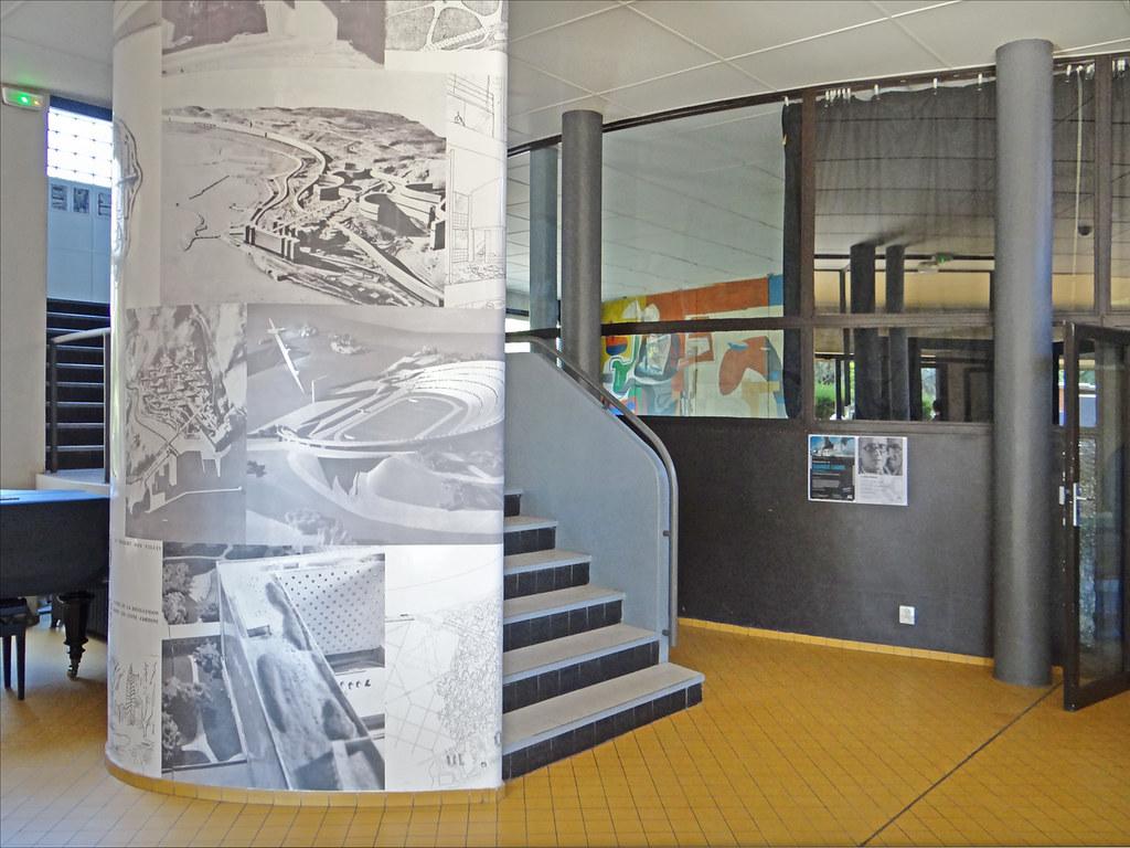 La fondation suisse cit internationale universitaire de flickr - Salon studyrama cite universitaire ...