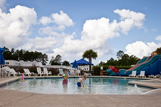 Foley Municipal Pool | by VisitFoley