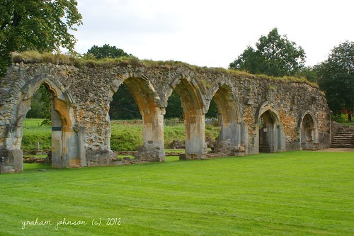 Hailes abbey | by gmj49