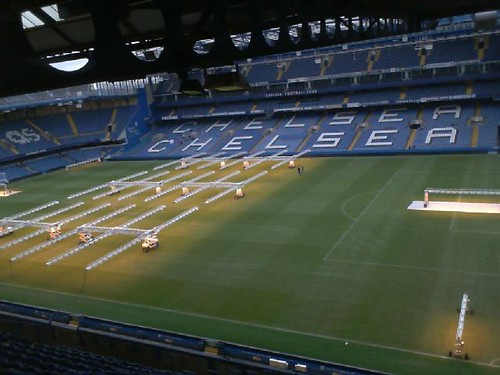 Chelsea Webcam | by Chelsea Football Club