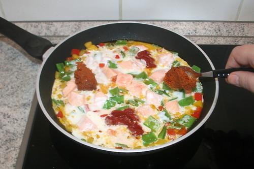 37 - Currypaste dazu geben / Add curry paste