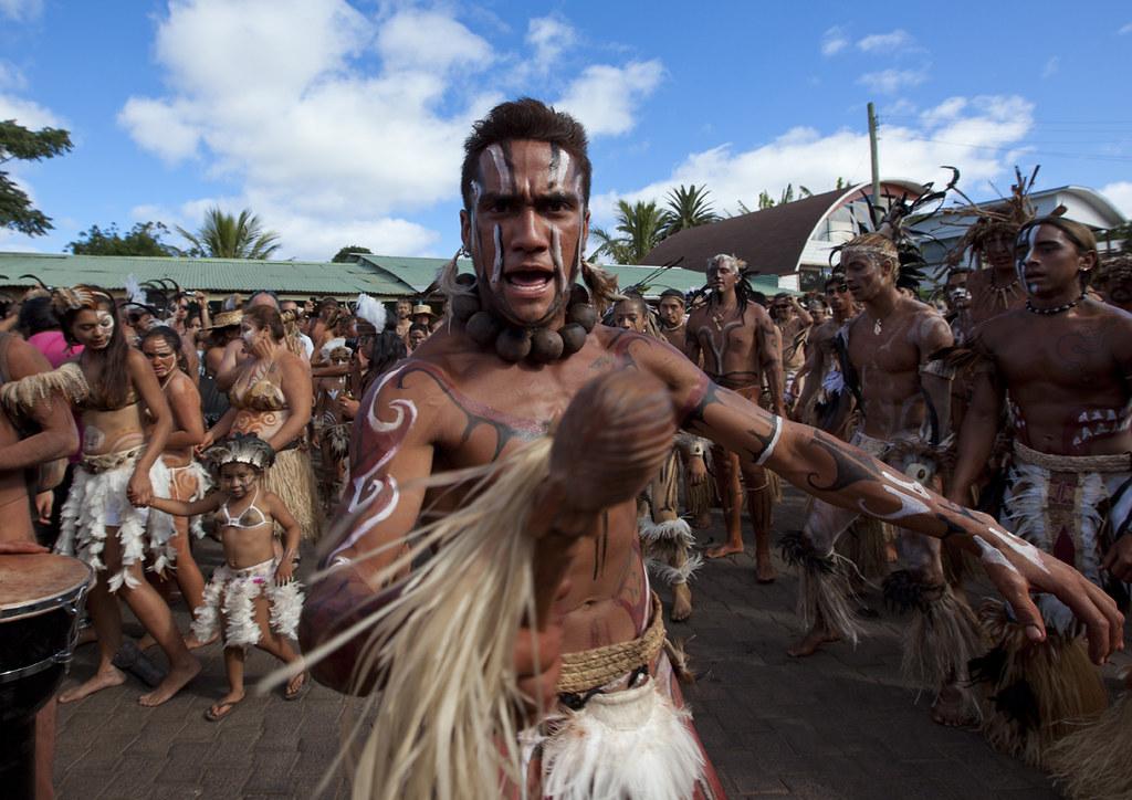 Easter Island Festival
