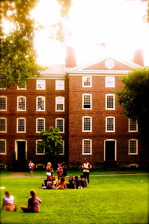 providence rhode island brown university campus 2 | by photographynatalia