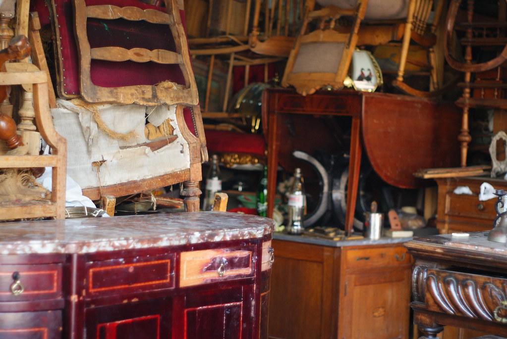 Los restauradores barrio italia flickr - Restauradores de muebles ...