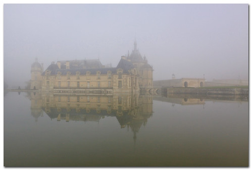 France, Chantilly | by ZX-6R