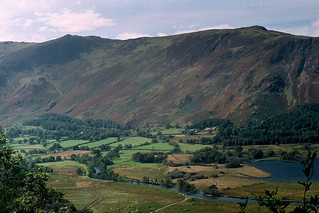 The entrance to Borrowdale | by skida