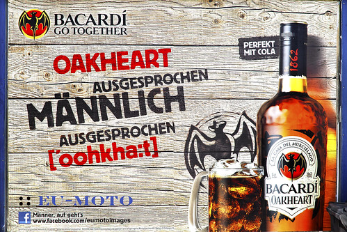 OAKHEART Bacardi ['oohkha:t] Copyright 2012 B. Egger :: eu-moto images All rights reserved 8093 | by :: ru-moto images • 50,700.000