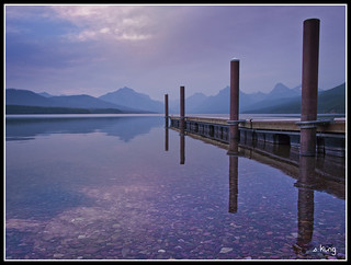 Lake McDonald | by sking5000