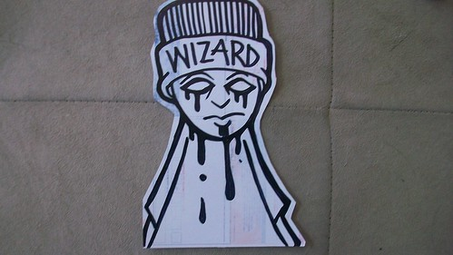graffiti sticker | sticker 3 | cholowiz13 | Flickr