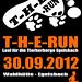 the run Flyer