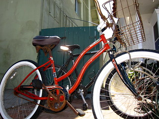 Cool Local Bikes in Hermosa Beach | by Kevin Turinsky