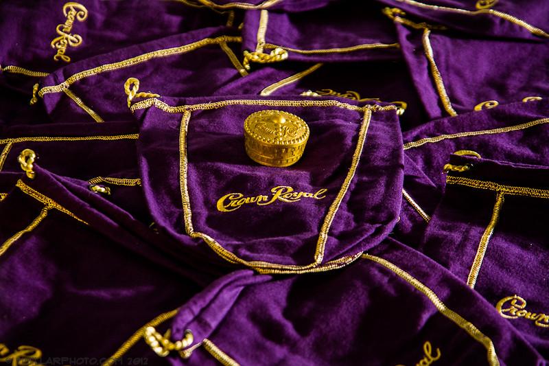 foto de Crown Royal Purple bag I am providing photography for Crow Flickr