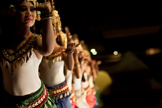 Apsara dance | by h0lydevil