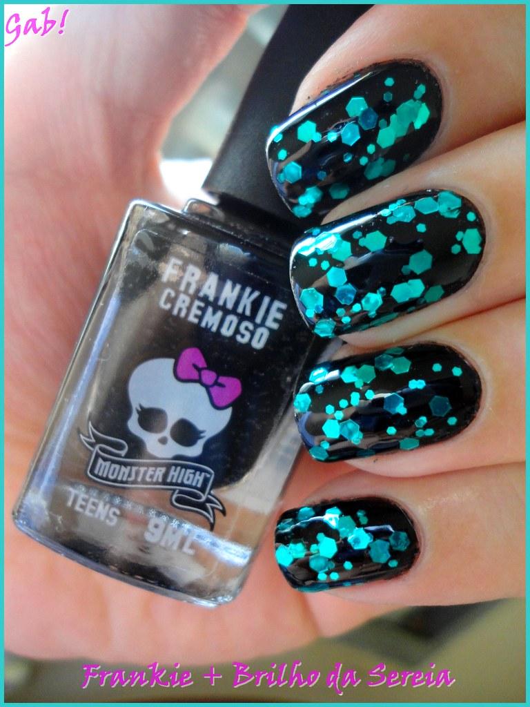 Frankie Monster High Brilho Da Sereia Impala Flickr