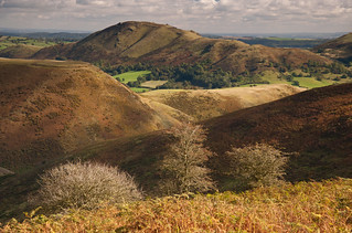 Long Mynd View | by Steve Bird1